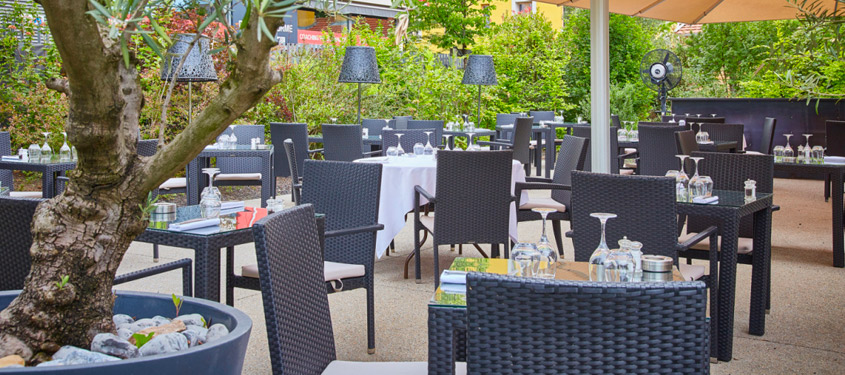 Le guide ultime des terrasses lyon les 100 plus belles for Images de terrasses amenagees