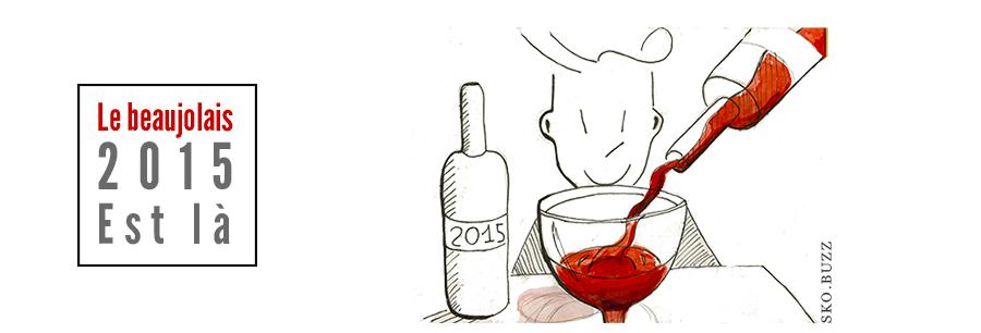 Dossier expert Top des soirées originales pour fêter le beaujolais nouveau à Lyon par Lyonresto